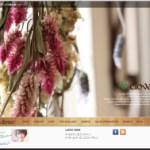 clover hairdesign 導入サロンさん♬|かっこいいホームページ制作導入店