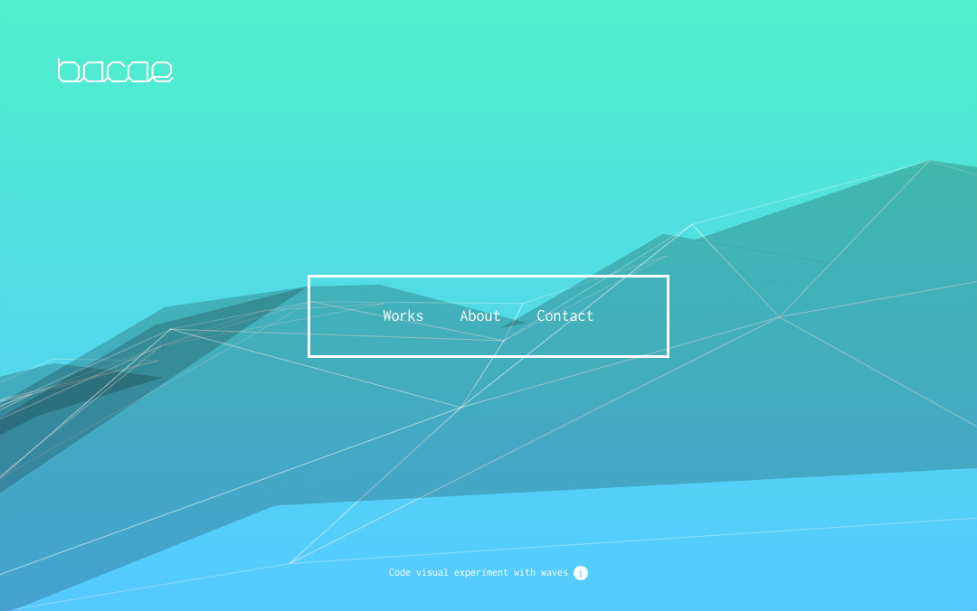 waves css3 html5