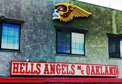 George Wethern – Hells Angels