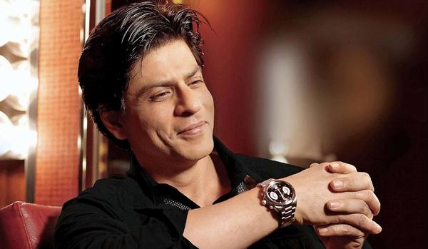Shah Rukh Khan on the reception for Fan and not taking money for films