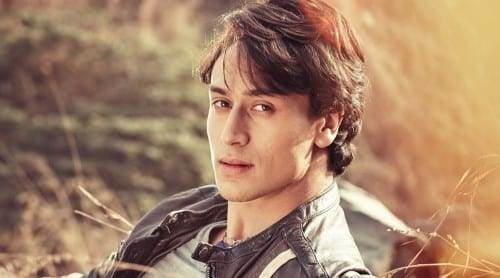 Tiger Shroff takes a different modern road about Disha Patani