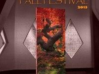 2013 Simming Fall Festival