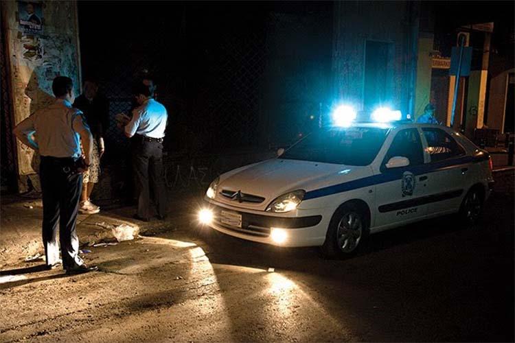 18χρονος Λαρισαίος ο οδηγός του οχήματος που παρέσυρε χθες και σκότωσε την 60χρονη Λαρισαία