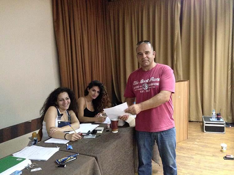 Στις κάλπες 828 στο νομό για τις εσωκομματικές του ΠΑΣΟΚ - Δείτε ποιοί εκλέγονται σε νομαρχιακή και δημοτική οργάνωση Λάρισας