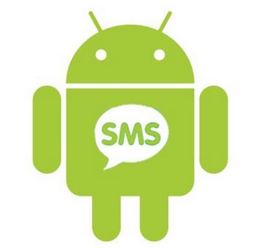 android text messaging app
