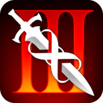 Infinity Blade fighting games free