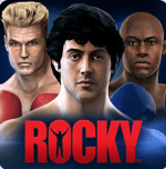 Real Boxing 2 Rocky fighting games free