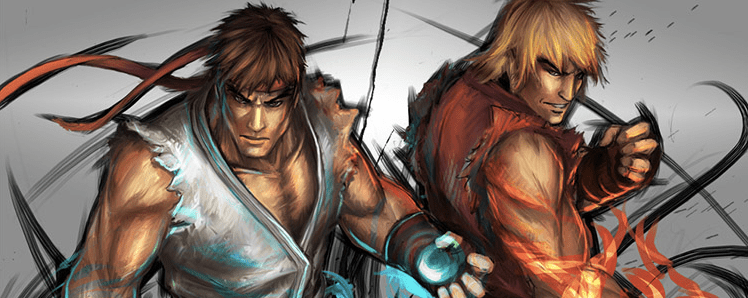 free fighting games for android