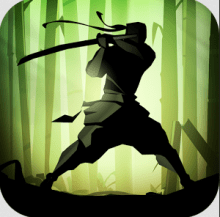 Shadow fighting apps