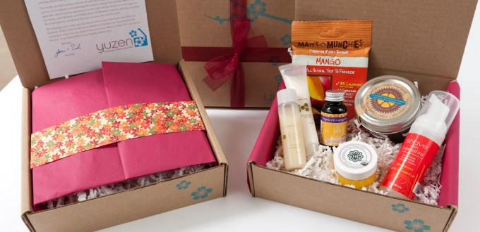 Business Idea: The Subscription Box