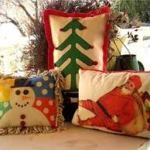 On the third day of Christmas.....three down pillow forms.