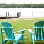 Home decor:  Ideas for late summer decorating