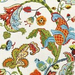 Spotlight on fabric manufacturer:  Covington