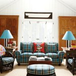 Fabric:  Mad about Plaid