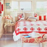 quilts from country living