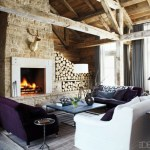 Home decor:  cozy winter decorating ideas