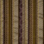 fabric robert allen hinkly fig purple green gold