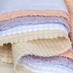 Toweling Fabric.