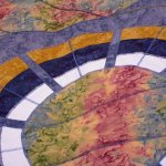 AQS Quilt Show and Contest in Des Moines October 3-6