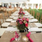 Wedding Decor Inspiration: Burlap