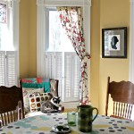 Spring Tablecloth (and Gift Card Giveaway!)