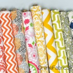 Fabric Face-off Final Four! (5 Yards of Fabric Giveaway!)