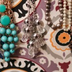 DIY Jewelry Organizer Tutorial