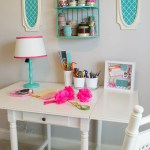 One Cool Craft Room