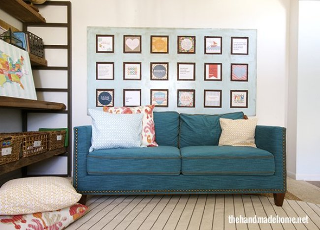 Photo Credit: Ashley of TheHandmadeHome.net