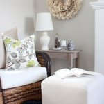 How to Re-Upholster an Ottoman
