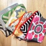 DIY Zippered Pouch Sewing Tutorial