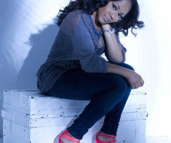Erica Campbell - A Little More Jesus (Song and mp3 download)