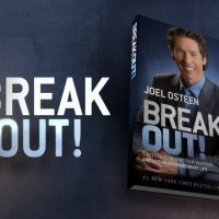 Pastor Joel Osteen - Just Do It (Video and Book)