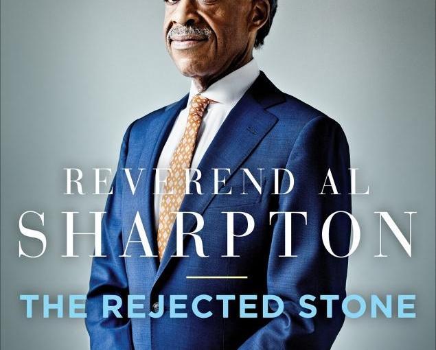 Rev. Al Sharpton Talks Leadership with Steve Harvey (Video and Book)
