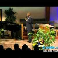 Chaplain Barry Black  - Survivng As A Lamb In A Wolf's World