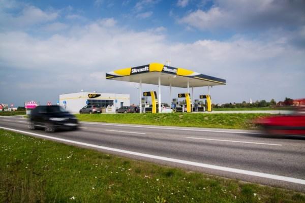 Slovnaft výrazne rozšíri počet predajní Fresh Corner na svojich čerpacích staniciach