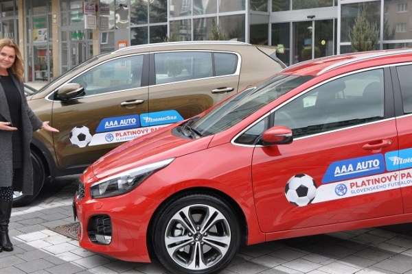 AAA AUTO tento rok predá 70 000 vozidiel, otvorí novú pobočku v Liptovskom Mikuláši