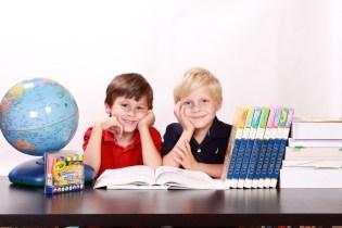 Encouraging your kid's creativity