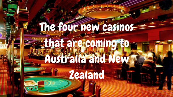 Best online casinos in New Zealand