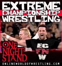 WWE One Night Stand