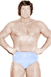 Johnny Powers Online World Of Wrestling
