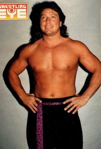 Marty Jannetty Online World Of Wrestling