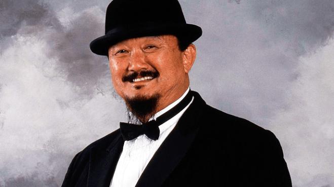 Mr Fuji 2