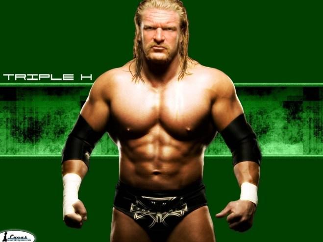 Triple H 3