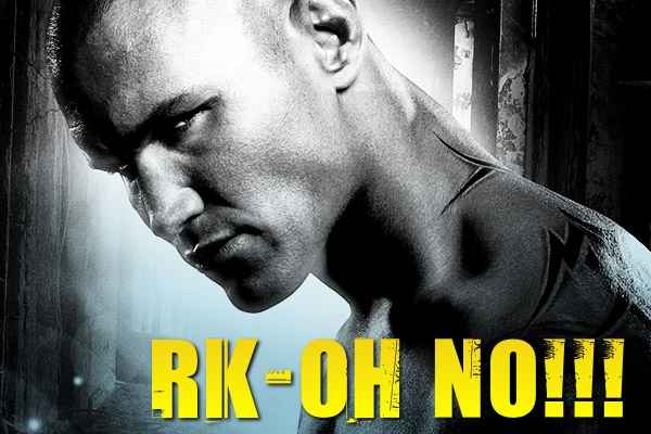 RK Oh No