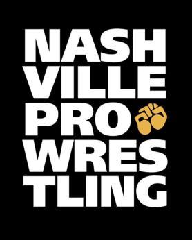 Nashville Pro Wrestling logo 1