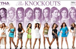 TNA Knockouts