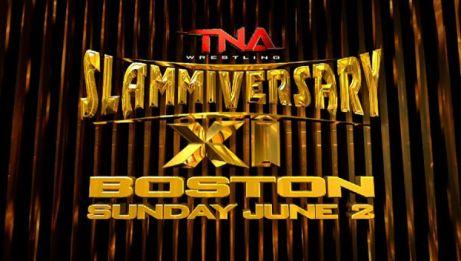 TNA Slam
