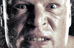 Brock Lesnar 3