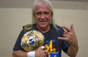 Ricky Morton jr champ